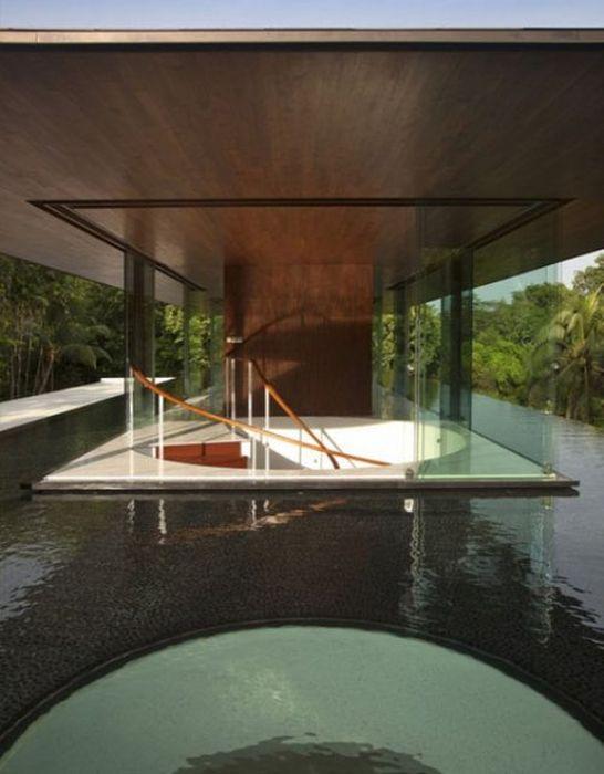 Потрясающие дизайнерские решения (75 фото)