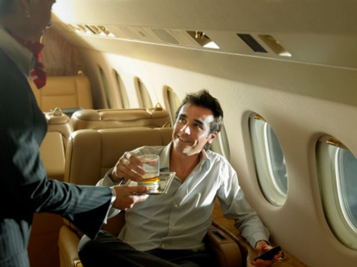 Разрушаем мифы о самолётах (10 фото)