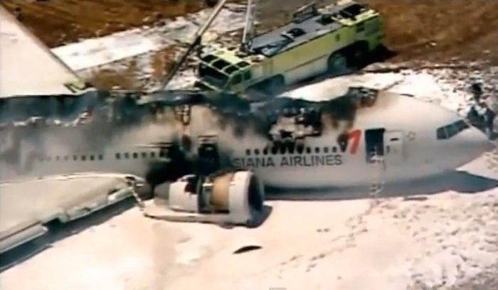 Yolcu Uçakları Hakkında Yanlış Bilinenler