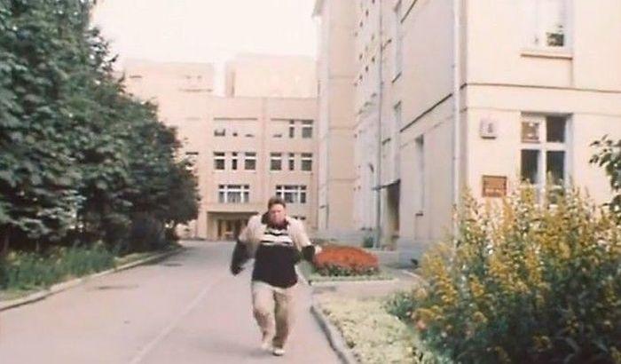 Здания из культовых советских кинофильмов в наши дни (28 фото)