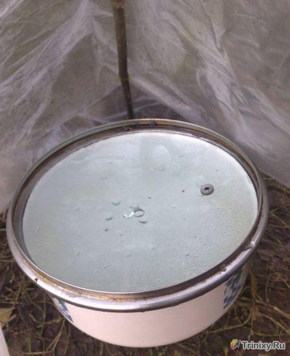 """Самодельная """"плита"""" для приготовления пищи на природе (25 фото)"""