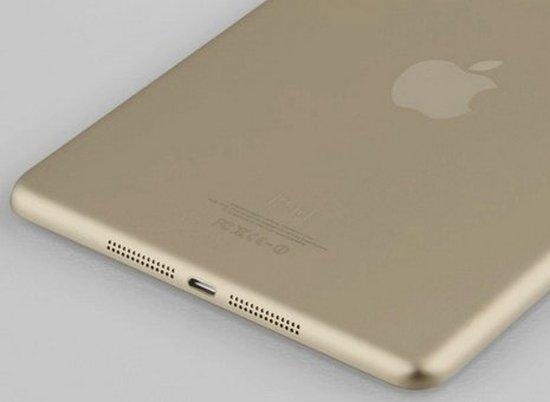 Встречайте iPad Mini 2 (3 фото)
