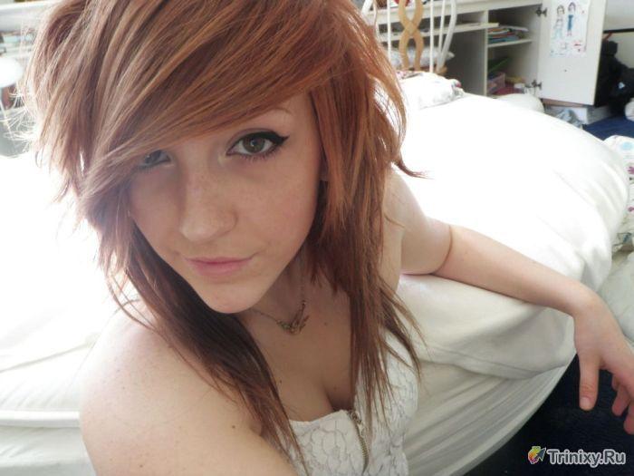 Коллекция снимков красивых девушек (79 фото)