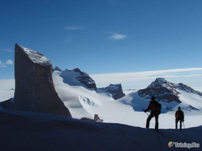 ТОП-10 захватывающих путешествий Беара Гриллса (10 фото)