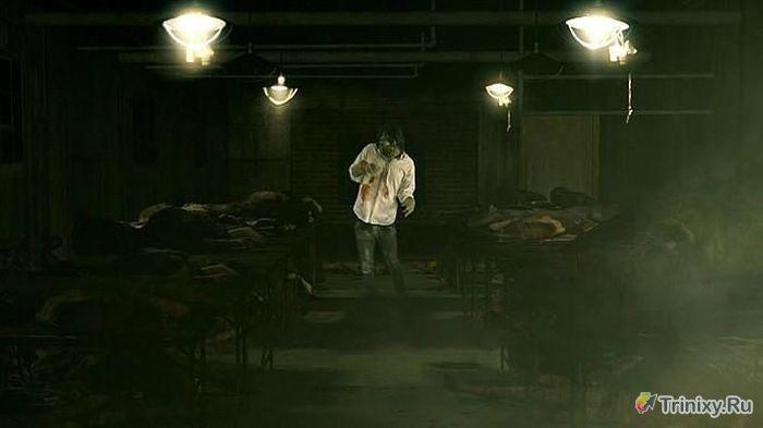 Самые страшные фильмы ужасов (10 фото)