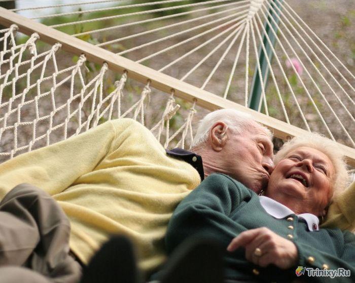 Все мы стареем (19 фото)