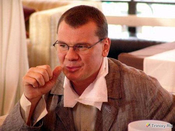 Российские знаменитости, погибшие при странных обстоятельствах (23 фото)