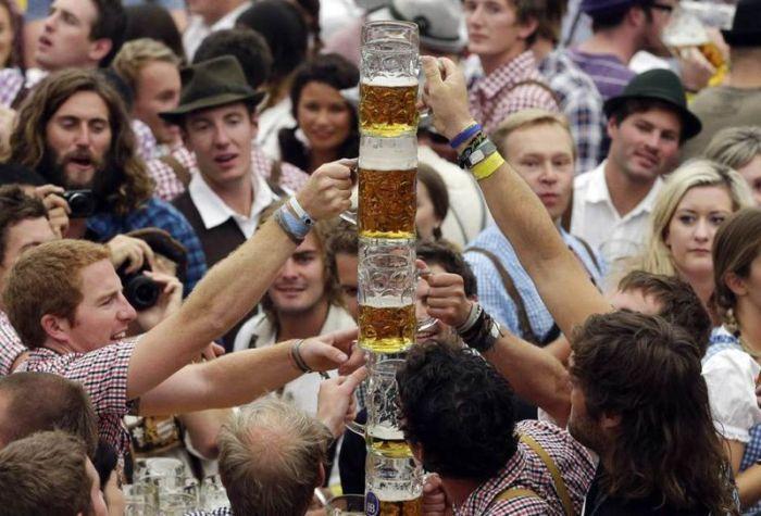Меры наказания пьяных водителей в разных странах (12 фото)