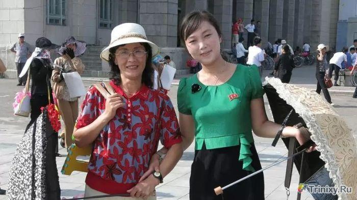Жизнь в Северной Корее (165 фото)