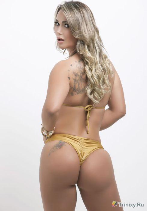 """Сексуальные участницы конкурса """"Мисс Bum Bum"""" в Бразилии 2013 (70 фото)"""