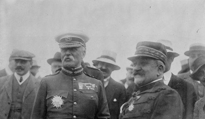 Вещи, которые были придуманы во время Первой мировой войны (5 фото)