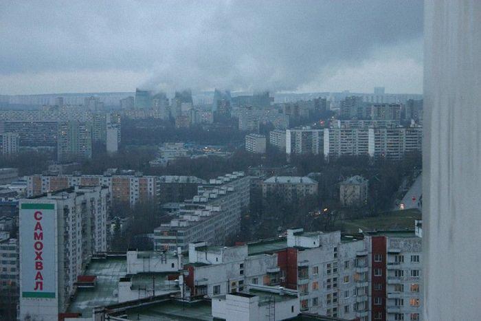 Интересные факты о московском районе Бирюлево (14 фото)