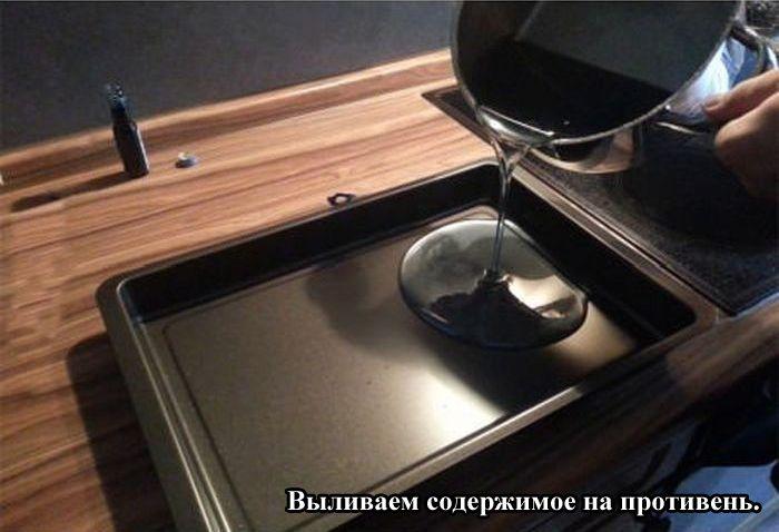 Синий мет в домашних условиях (11 фото)