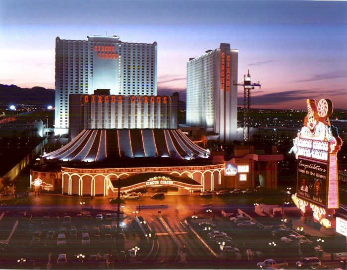 Самые удивительные и роскошные наземные казино мира (7 фото)