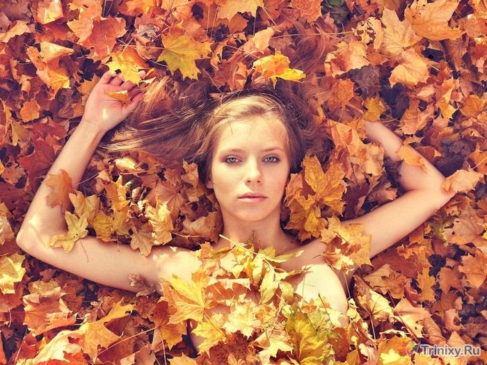 Фото осень эротические фото 672-409