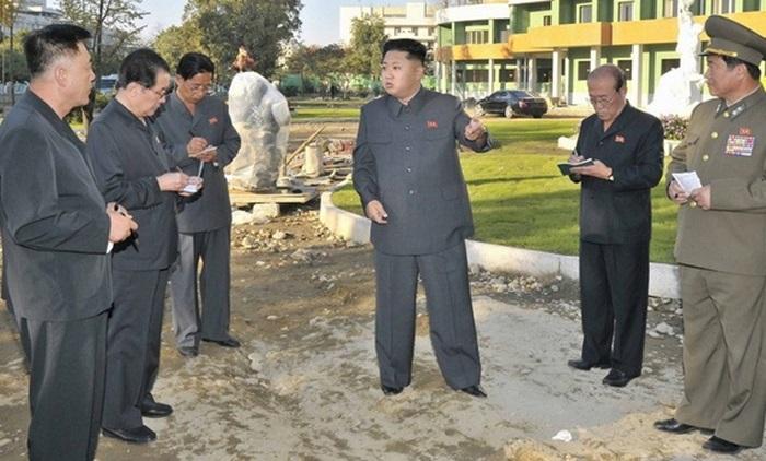 Очередной фэйл северокорейских СМИ (6 фото)