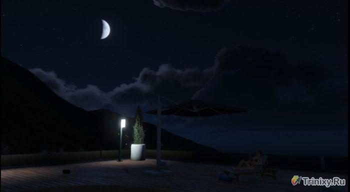 Невероятно реалистичные ландшафты из игры GTA 5 (40 фото)