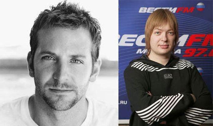 Кто озвучивает голливудских звёзд для русских зрителей (15 фото)