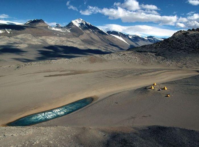 Самые удивительные места планеты Земля (10 фото)