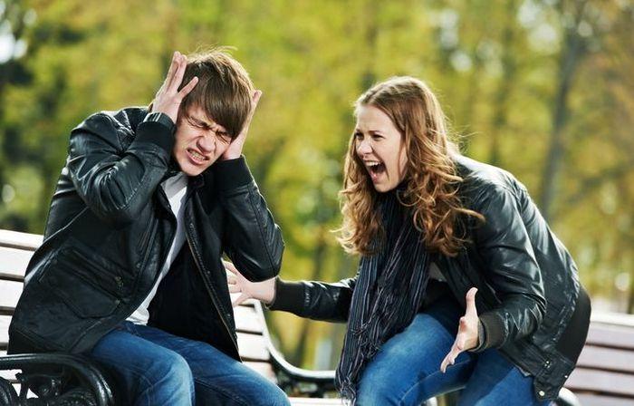О происхождении обидных слов и ругательств (10 фото)