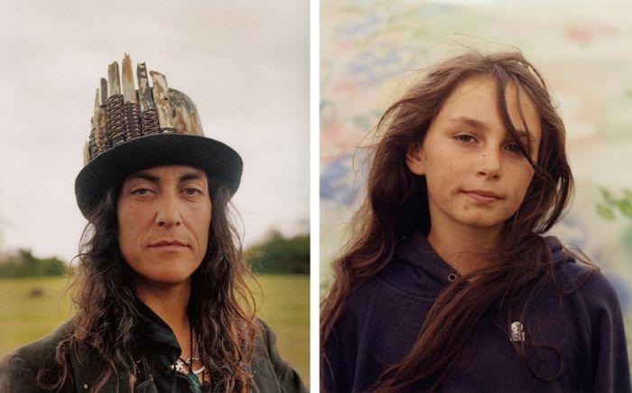 Современные цыгане 21-го века (31 фото)