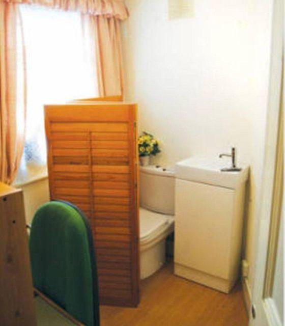 Квартира в Лондоне стоимостью 240 000 долларов (3 фото)