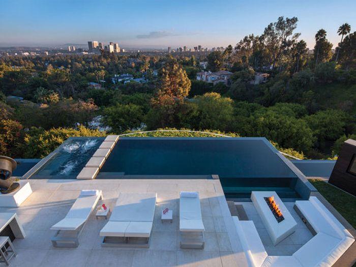 Апартаменты стоимостью 36 миллионов долларов (23 фото)
