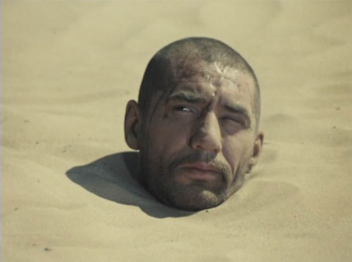 """За кадром """"Белого солнца пустыни"""" (5 фото)"""