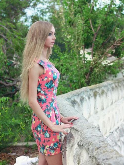 Yaşayan Canlı Bebek- Alina Kovalevskaya (22 Fotograf)