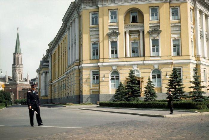 Взгляд иностранца на жизнь в Советском Союзе. Часть 2 (56 фото)