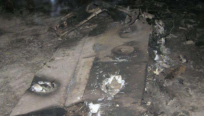 """Крушение самолета Boeing-737 компании """"Татарстан"""" в Казани (31 фото + 3 видео)"""