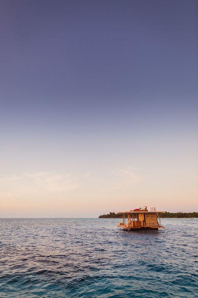 Удивительное место в Африке для настоящих романтиков (11 фото)