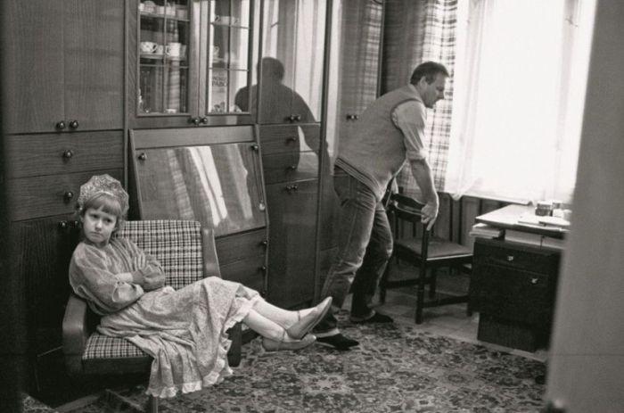 Архивные снимки знаменитостей (26 фото)
