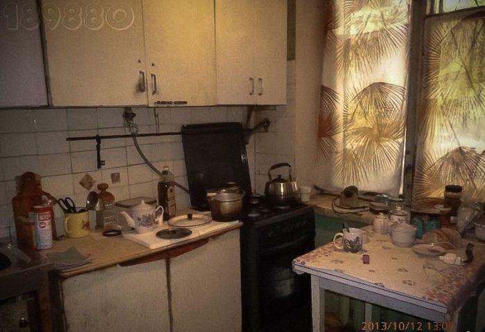 Миссия невыполнима: снять квартиру в Москве (8 фото)