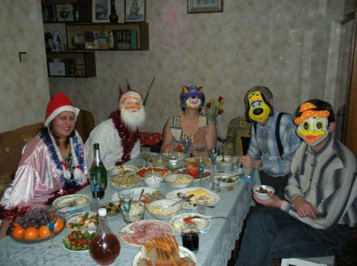 Подготовка к Новому году (49 фото)