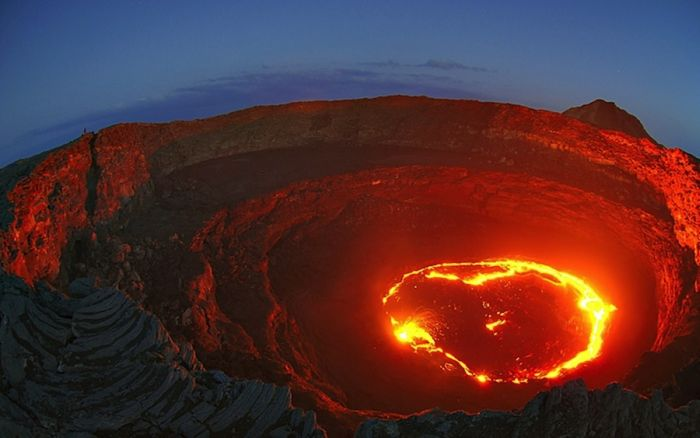 10 страшных мест на нашей планете (10 фото)