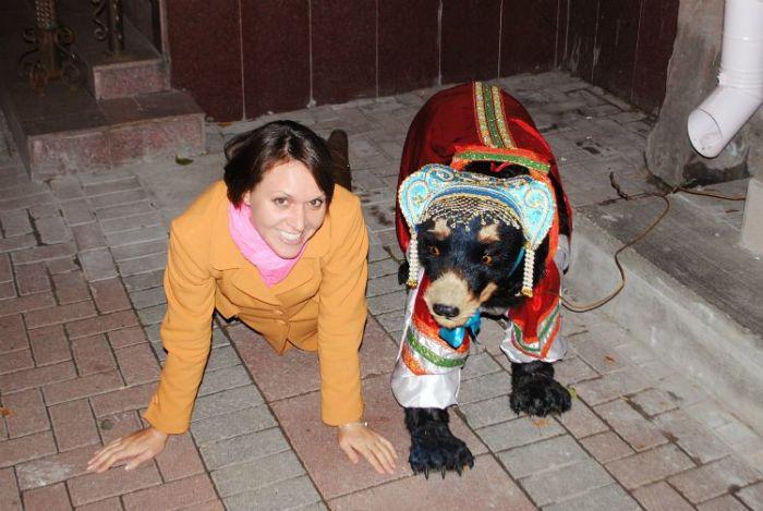 Москва и Санкт-Петербург глазами иностранца(39 фото)