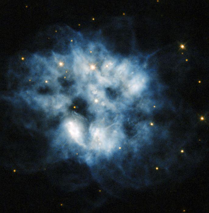 Безграничные просторы вселенной (43 фото)