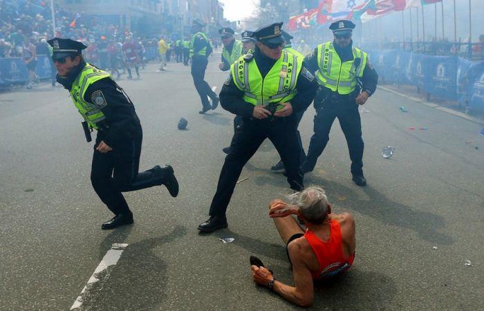 Важные события и происшествия 2013 года (21 фото)