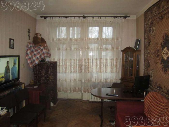 Жилье в Москве не каждому по карману (12 фото)