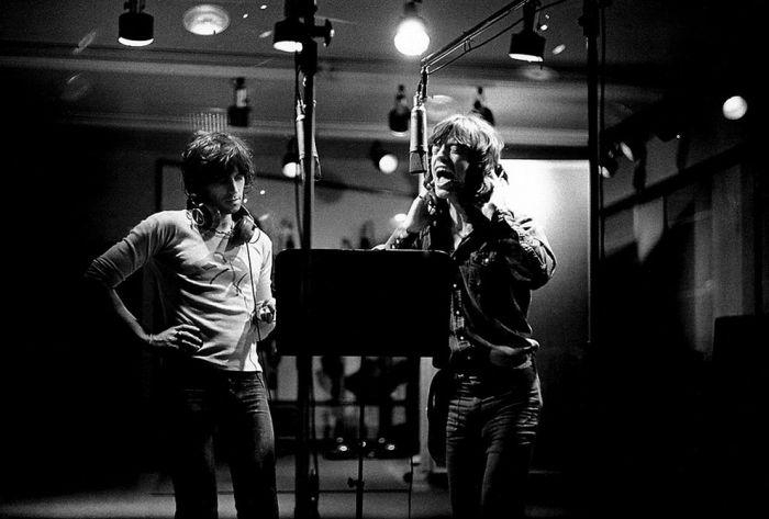 Легендарные музыканты (45 фото)