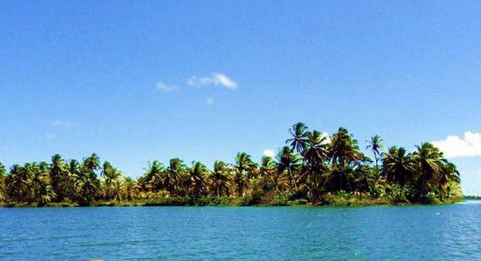 Райский остров или квартира в столице? (34 фото)