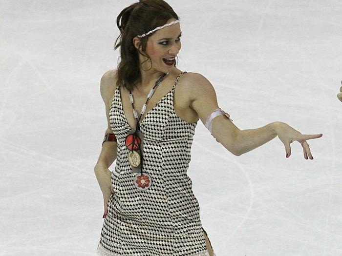 Самые сексуальные девушки Олимпиады в Сочи (15 фото)