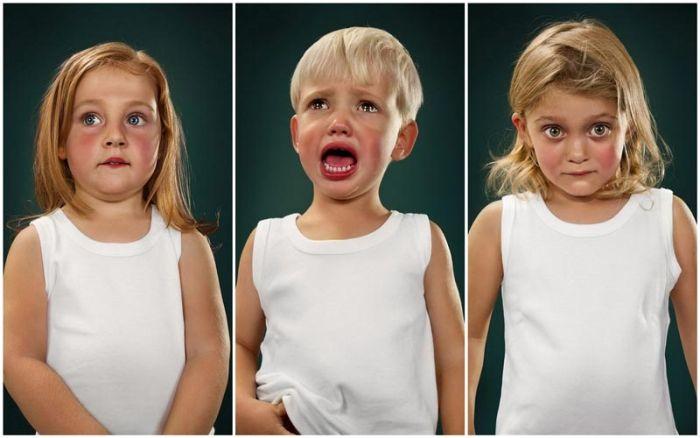 Научные факты о человеческих эмоциях и инстинктах (4 фото)