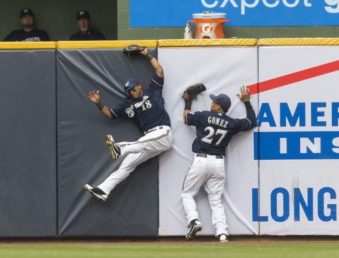 Лучшие спортивные фотографии 2013 года (43 фото)