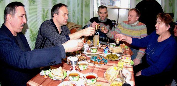Рассказ ликвидатора о провалах в Березняках. Продолжение (35 фото)