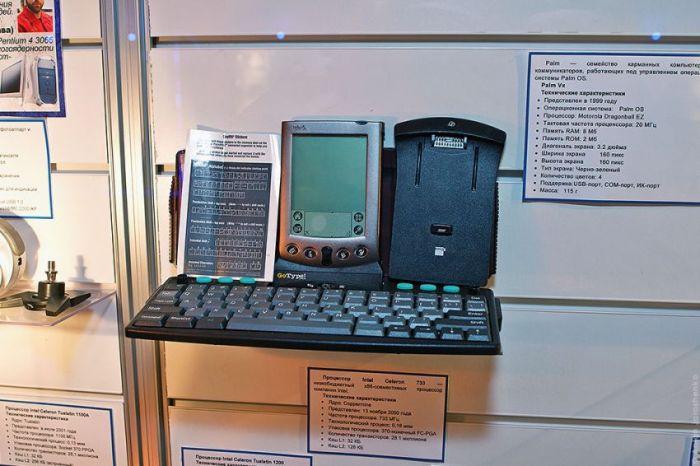 Эволюция компьютерных технологий (35 фото)
