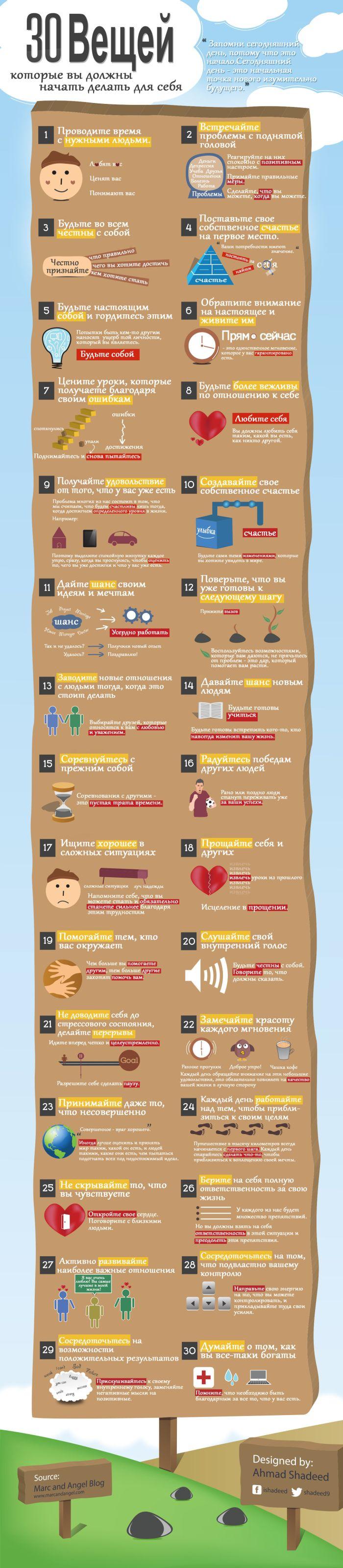 30 вещей, которые сделают вашу жизнь лучше (1 картинка)