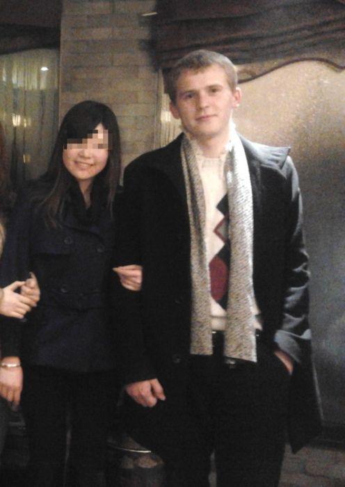 Инструкция по обращению с девушками из Китая (11 фото)