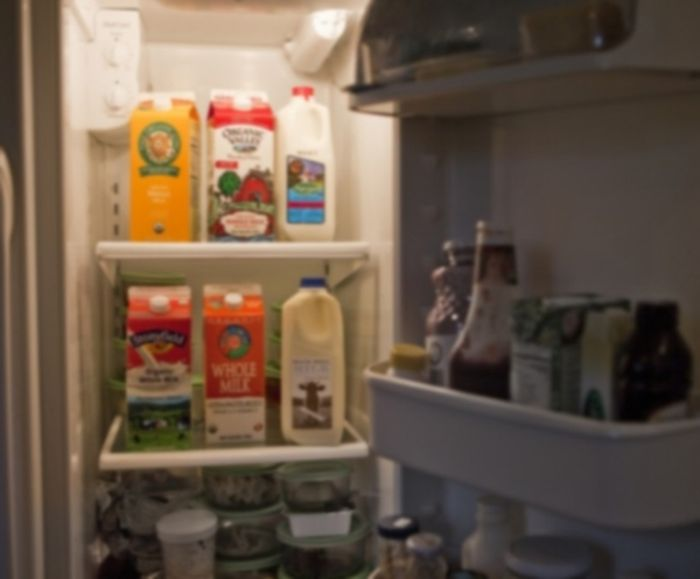 Бытовые лайфхаки, которые сохранят свежесть продуктов (18 фото)